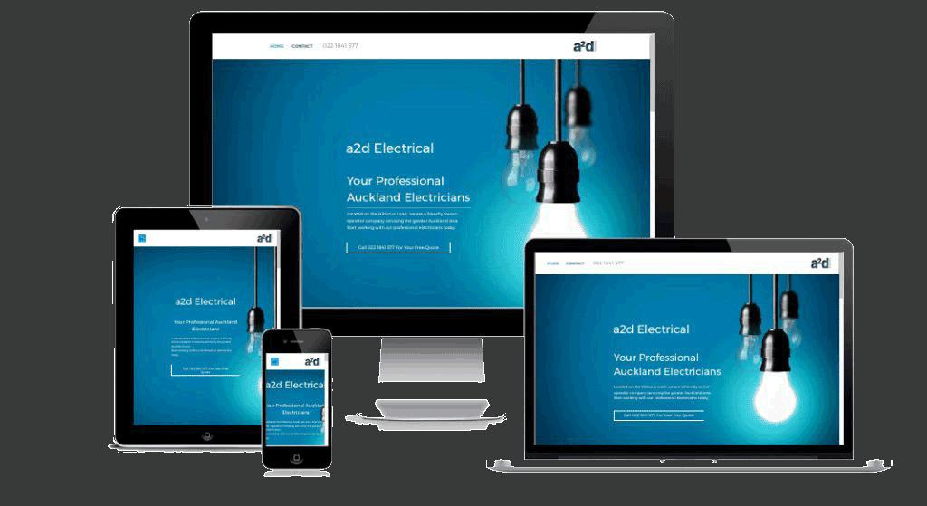 electrical website